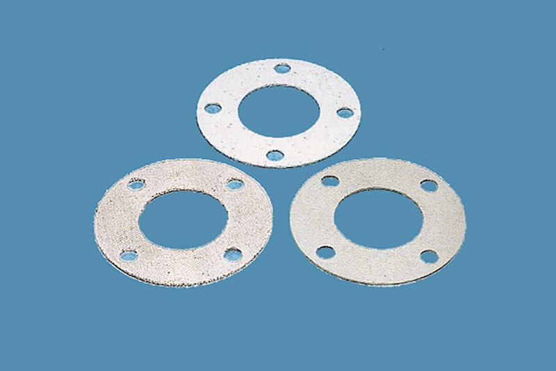 Cloth Type Gasket