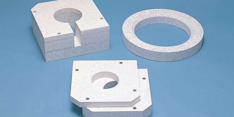 Thermal Insulation Materials : Thermal insulation materials nichias europe