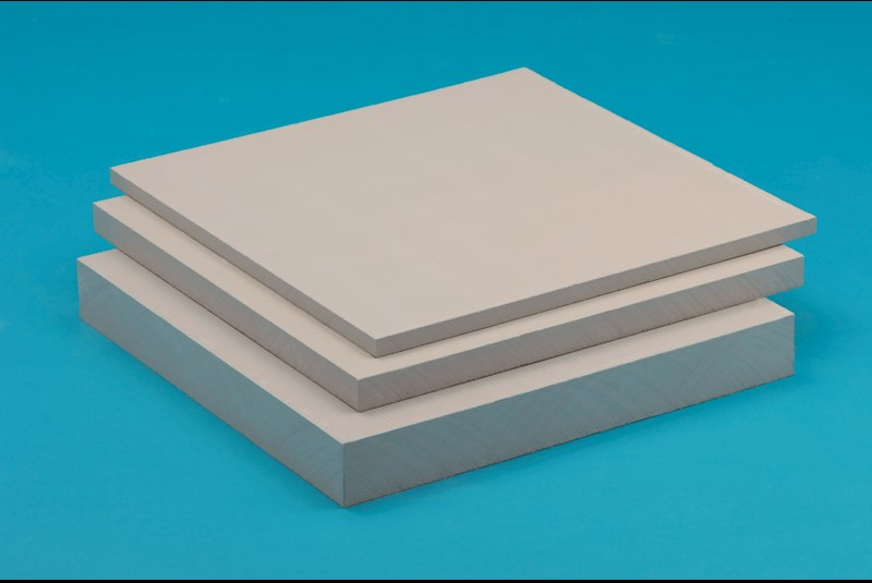 Low Thermal Conductivity Materials