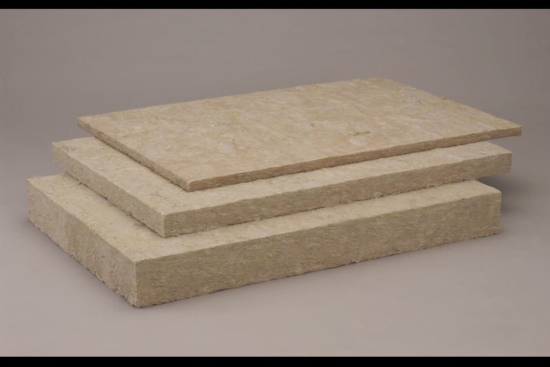Thermal Insulation materials and fire-resistant materials