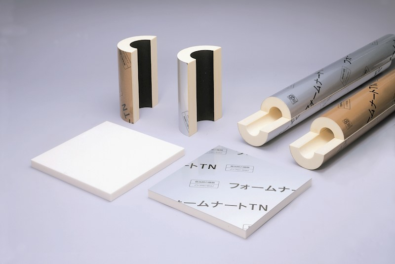 Cryogenic insulation materials