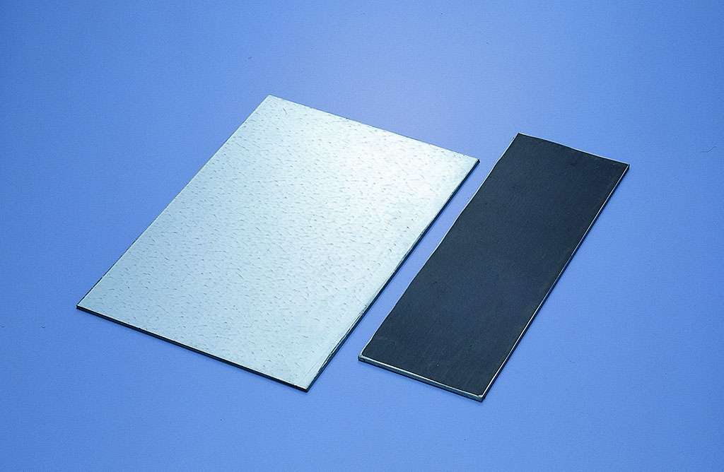 Magnetic Composite Damping Material
