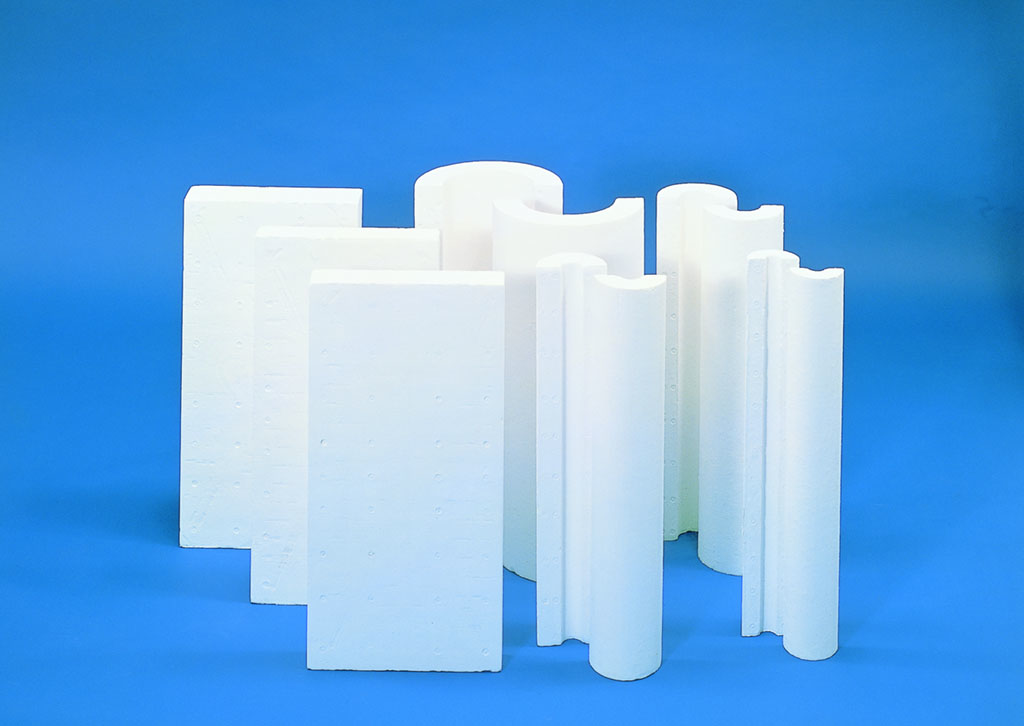 Calcium Silicate Thermal Insulation Material