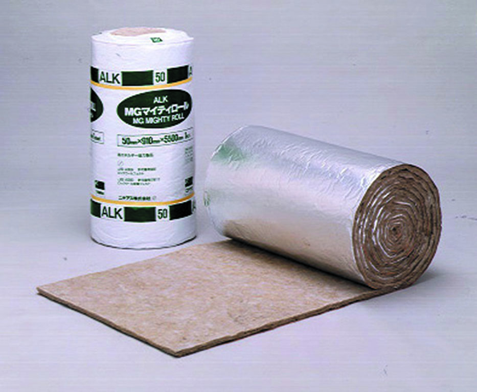 Building Facility Related Heat Insulation Materials