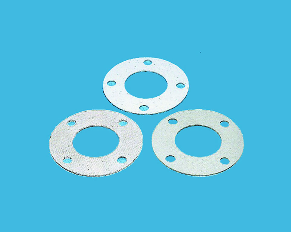 Cloth Gasket