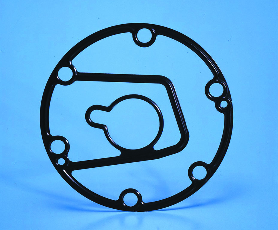 Rubber Coated Metal Gasket