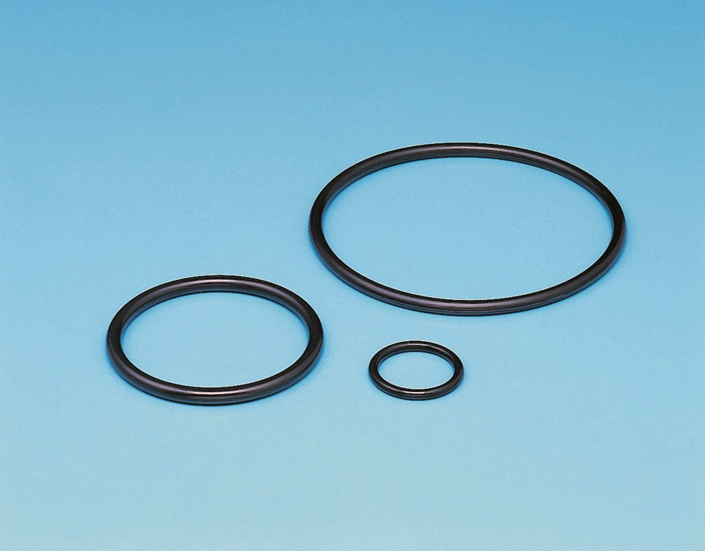 NEW high temperature and vapor resistant perfluoro elastomer O-ring product launched