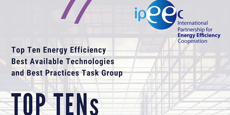 ROSLIM selected for Top Ten Energy Efficiency Best Available Technologies by IPEEC in June, 2019