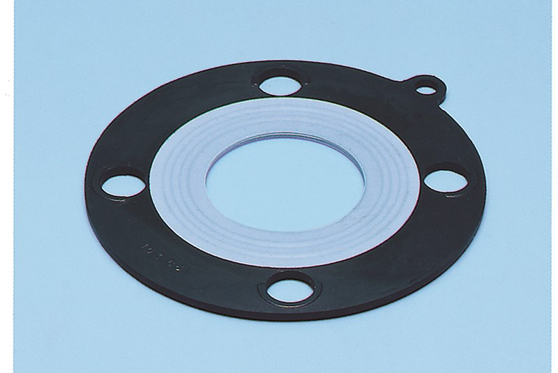 Rubber-based gaskets