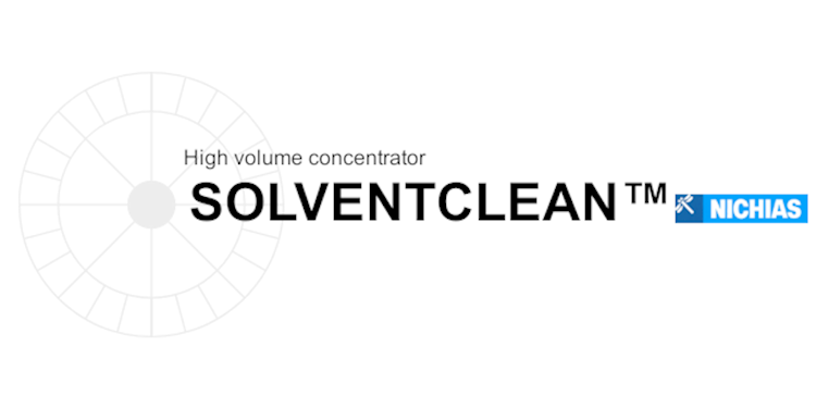 NICHIAS SOLVENTCLEAN™ – VOC abatement series – Part 3.
