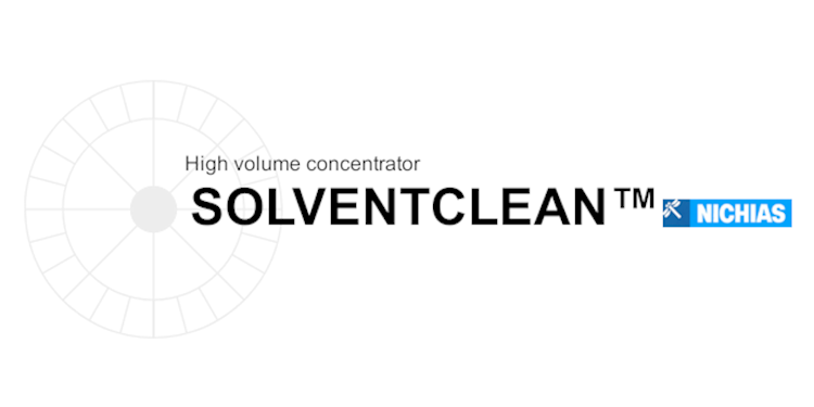 NICHIAS SOLVENTCLEAN™ – VOC abatement series – Part 4.